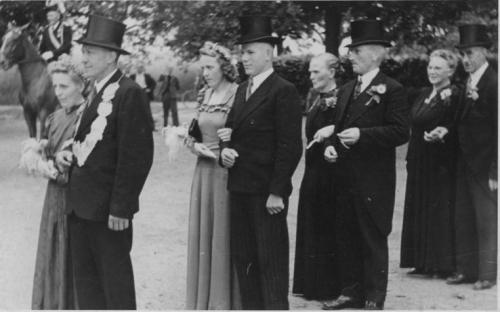 König Heinrich Wortkötter 1950 (1)
