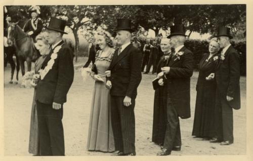 König Heinrich Wortkötter 1950 (2)