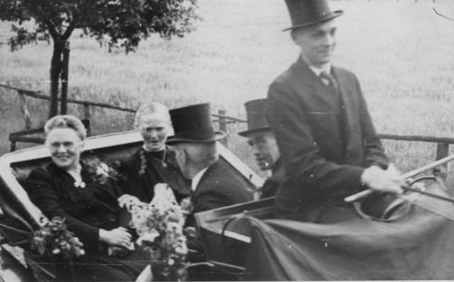 König Heinrich Wortkötter 1950 (3)