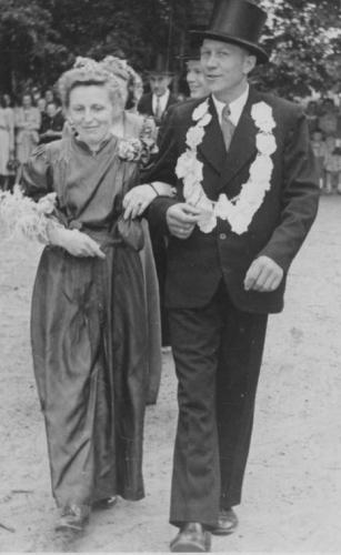 Maria + Heinrich Wortkötter