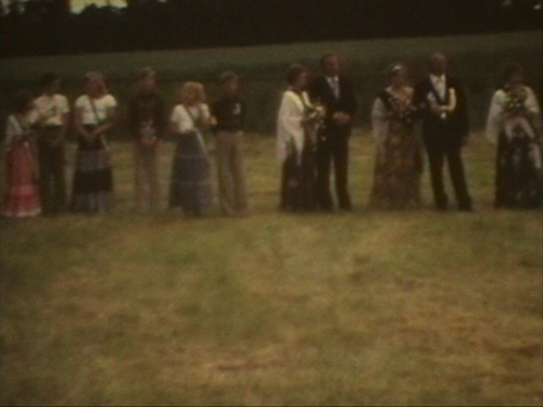 Schützenfet 1978