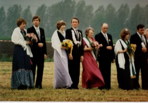 Jubiläum König Felix Baune 1983 (27)