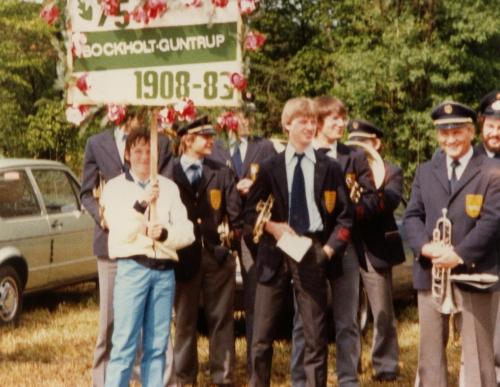Jubiläum König Felix Baune 1983 (29)