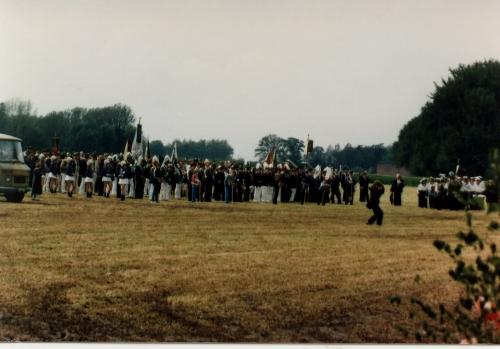 Jubiläum König Felix Baune 1983 (31)