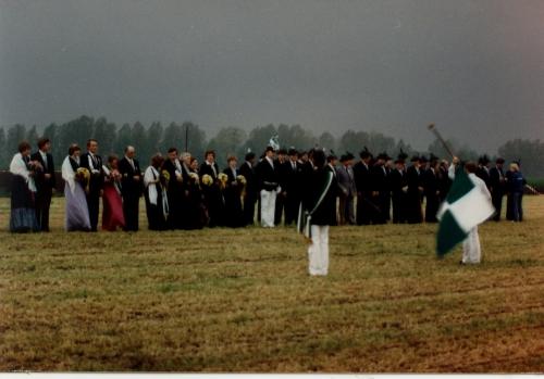 Jubiläum König Felix Baune 1983 (34)