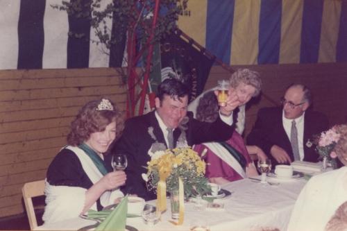 Jubiläum König Felix Baune 1983 (37)