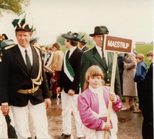 Jubiläum König Felix Baune 1983 (39)
