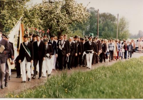 Jubiläum König Felix Baune 1983 (43)
