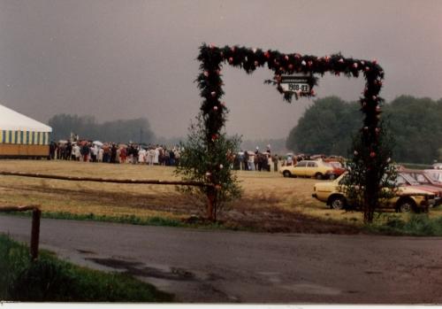 Jubiläum König Felix Baune 1983 (44)