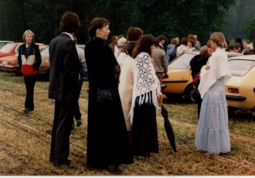 Jubiläum König Felix Baune 1983 (45)