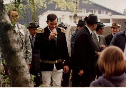 Jubiläum König Felix Baune 1983 (46)