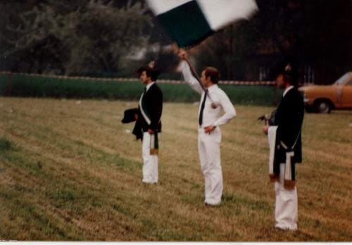 Jubiläum König Felix Baune 1983 (50)