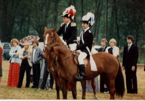 Jubiläum König Felix Baune 1983 (51)