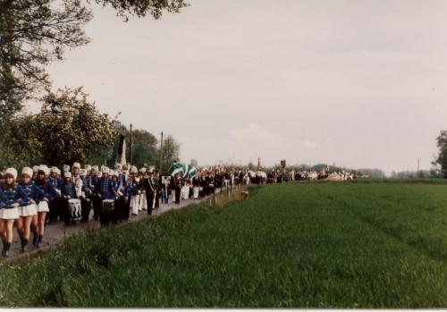 Jubiläum König Felix Baune 1983 (52)