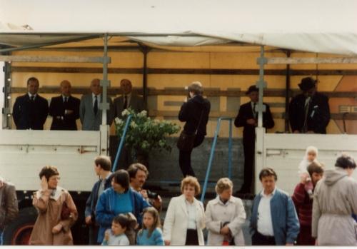 Jubiläum König Felix Baune 1983 (54)