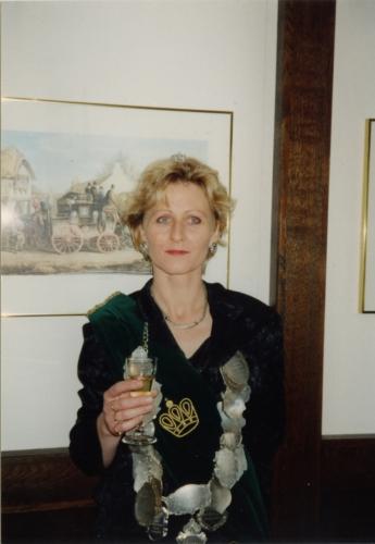 Klaudia Klostermann