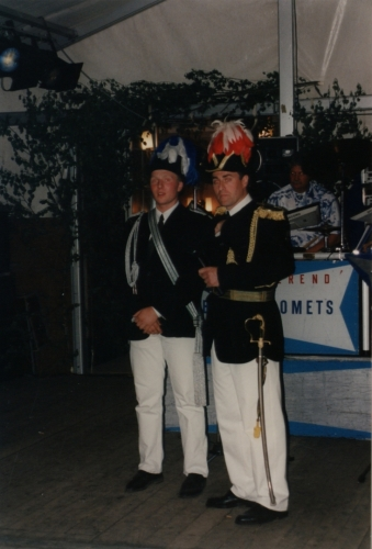 Thomas Klostermann + Theo Lintel-Höping