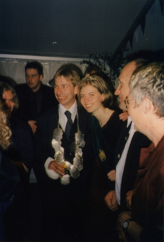 2001 Mario Moss + Claudia Große Vogelsang