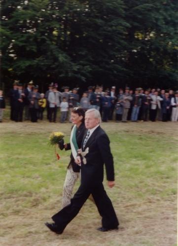 Kaiser Berti 2001