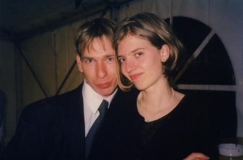 Mario Moss + Claudia Große-Vogelsang